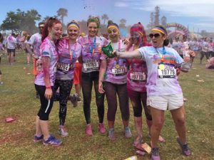 Colour run 2